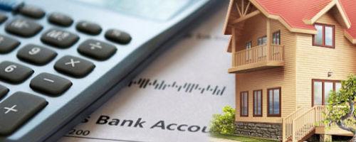 Ипотечный калькулятор – рассчитать ипотеку онлайн
