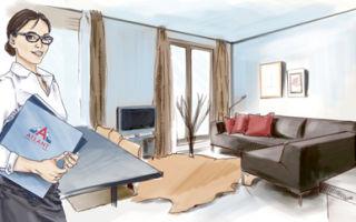 Оценка недвижимости для ипотечного кредита в Сбербанке: выбор компании, необходимые документы