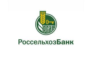 Оформление пенсионной ипотеки в Россельхозбанке без поручителей: условия кредитования, необходимые документы