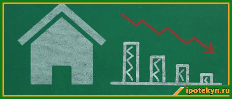 сбербанк снижение ставки по ипотеке по выданным кредитам 2018