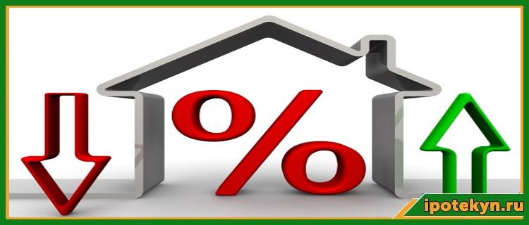 проценты ипотеки