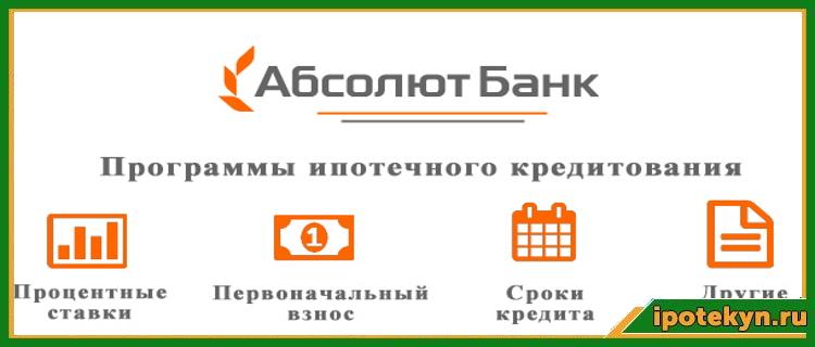 абсолют банк